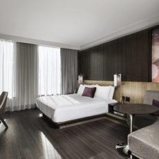Downtown Markham Marriott celebrates design award