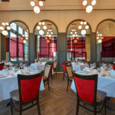 Remington Group welcomes Ruth's Chris Steak House to Downtown Markham