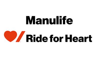 Manulife Ride For Heart