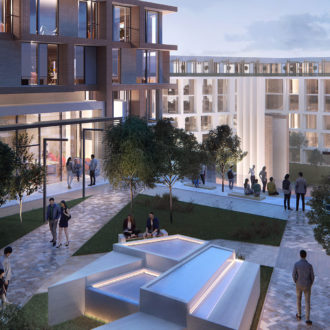 Remington Group - Gallery Square