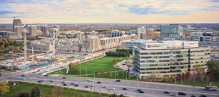 Remington Group - Downtown Markham