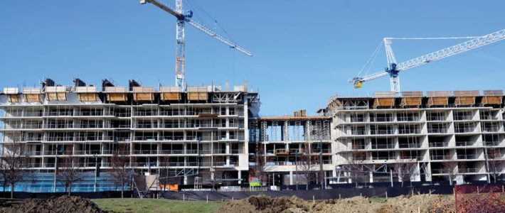 York Condos a 'gateway' to Downtown Markham