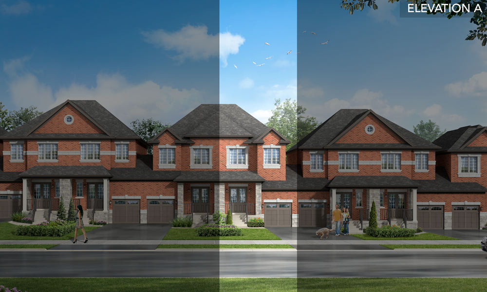 The Bretton - Hello Georgetown - Remington Homes