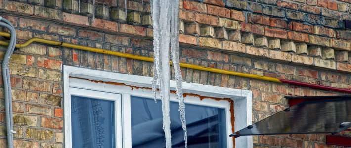 Important winter home maintenance reminders