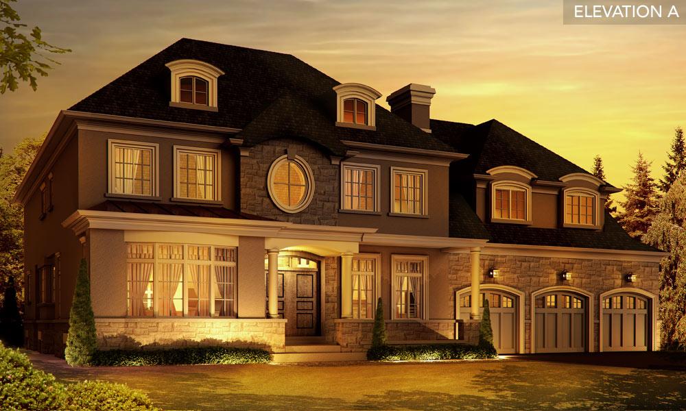 the Cezanne - Wigston Green - Remington Homes