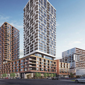 Gallery Towers - Remington Group