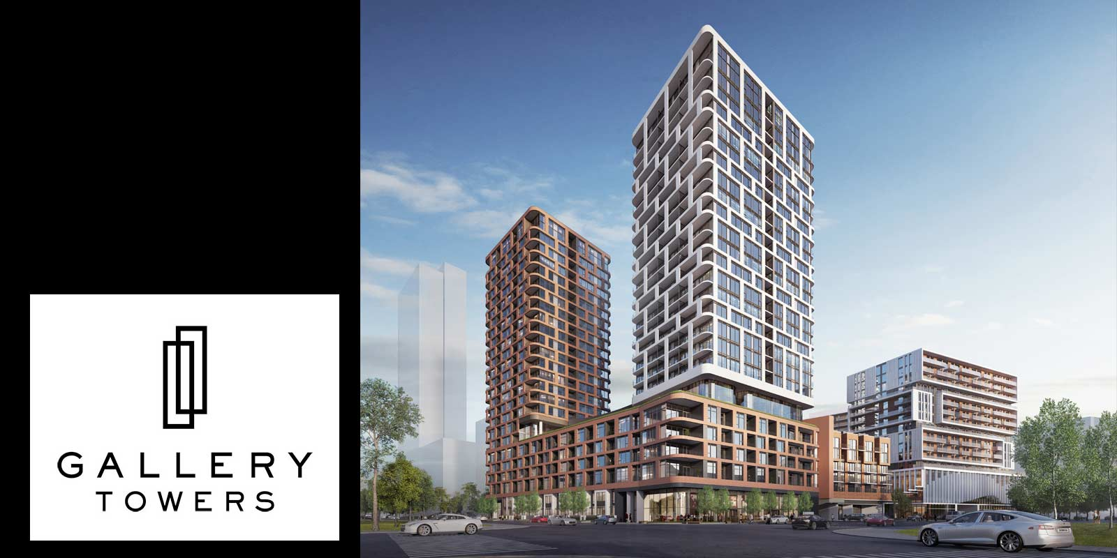 Coming Soon: Gallery Towers
