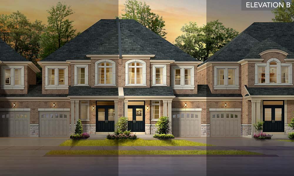 The Cypress - Remington Homes - Remington Group