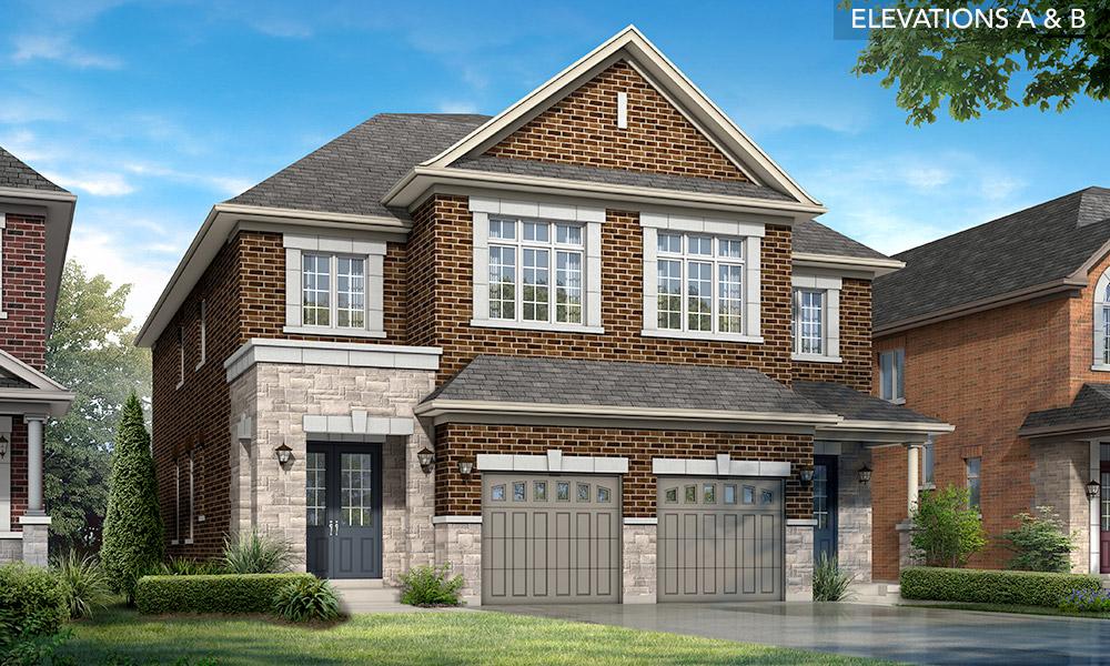 The Austin - Hello Georgetown - Remington Homes