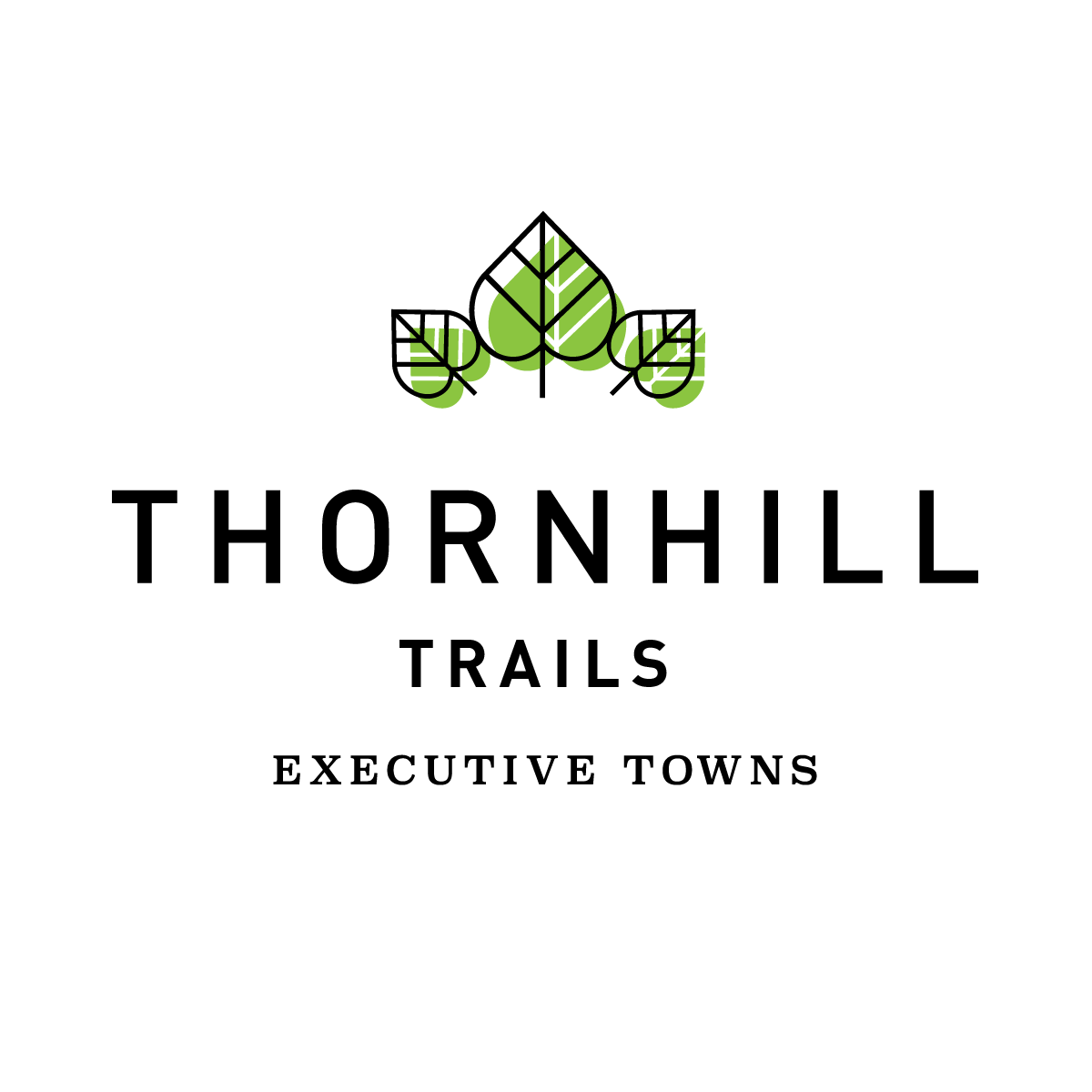 Thornhill Trails