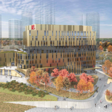 Bratty Family Gifts $10M to York Markham Campus
